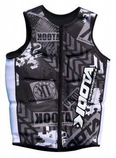 <img class='new_mark_img1' src='//img.shop-pro.jp/img/new/icons14.gif' style='border:none;display:inline;margin:0px;padding:0px;width:auto;' />KOOTA M's IMPACT VEST REV ZIPPER