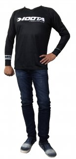 <img class='new_mark_img1' src='https://img.shop-pro.jp/img/new/icons39.gif' style='border:none;display:inline;margin:0px;padding:0px;width:auto;' />【SALE品】KOOTA COOL SHIRT (LONG/長袖)