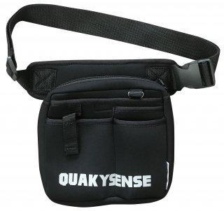 <img class='new_mark_img1' src='//img.shop-pro.jp/img/new/icons11.gif' style='border:none;display:inline;margin:0px;padding:0px;width:auto;' />QS WIDE WAIST BAG