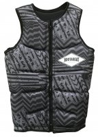 <img class='new_mark_img1' src='//img.shop-pro.jp/img/new/icons25.gif' style='border:none;display:inline;margin:0px;padding:0px;width:auto;' />KOOTA BEAT  IMPACT VEST REV ZIPPER