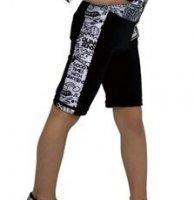 CHILD BEAT RASH PANTS(UV CUT)