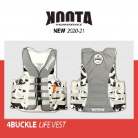 <img class='new_mark_img1' src='https://img.shop-pro.jp/img/new/icons38.gif' style='border:none;display:inline;margin:0px;padding:0px;width:auto;' />KOOTA MOON LIGHT 4BUCKLE LIFE VEST(USCG/JCI)