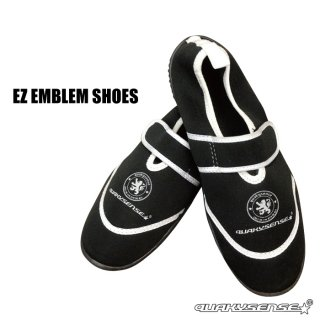 <img class='new_mark_img1' src='//img.shop-pro.jp/img/new/icons30.gif' style='border:none;display:inline;margin:0px;padding:0px;width:auto;' />EZ EMBLEM SHOES