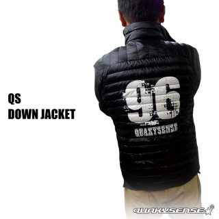 QS DOWN JACKET
