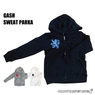 <img class='new_mark_img1' src='https://img.shop-pro.jp/img/new/icons41.gif' style='border:none;display:inline;margin:0px;padding:0px;width:auto;' />GASH SWEAT PARKA