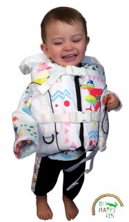 <img class='new_mark_img1' src='//img.shop-pro.jp/img/new/icons1.gif' style='border:none;display:inline;margin:0px;padding:0px;width:auto;' />BABY'S ETHICS VEST(USCG)