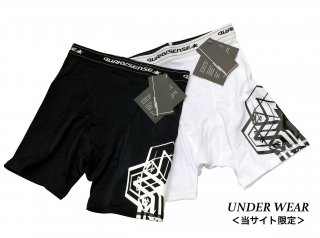 <img class='new_mark_img1' src='//img.shop-pro.jp/img/new/icons30.gif' style='border:none;display:inline;margin:0px;padding:0px;width:auto;' />【限定品】UNDERWEAR (アンダーウェア)
