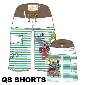 <img class='new_mark_img1' src='https://img.shop-pro.jp/img/new/icons34.gif' style='border:none;display:inline;margin:0px;padding:0px;width:auto;' />QS SHORTS (GREEN)