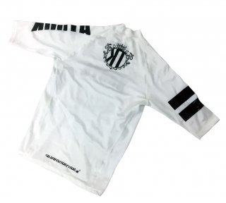 【JUNIOR】KOOTA RASHGUARD(SHORT)