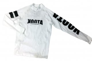 【JUNIOR】KOOTA RASHGUARD(LONG)