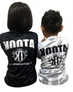<img class='new_mark_img1' src='//img.shop-pro.jp/img/new/icons1.gif' style='border:none;display:inline;margin:0px;padding:0px;width:auto;' />【JUNIOR】KIDS RACE COOL SHIRT (SHORT)