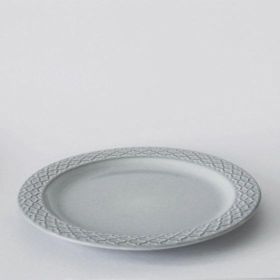 cordial 24cm plate  Jens H.Quistgaard 24cm プレート