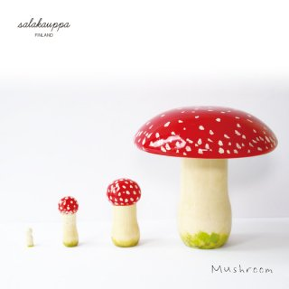 salakauppa Mushroom Matryoshka COMPANY カンパニー フィンランド