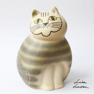 LISA LARSON リサラーソン 陶器 ミア ミディアム グレー