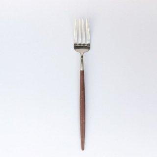 cutipol dessert fork brown クチポール デザートフォーク