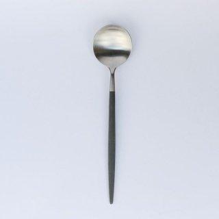 cutipol dessart spoon gray クチポール デザートスプーン