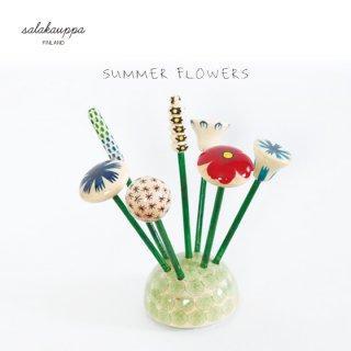 salakauppa summer flowers COMPANY カンパニー フィンランド