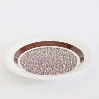 ARABIA faenza 24cm plate