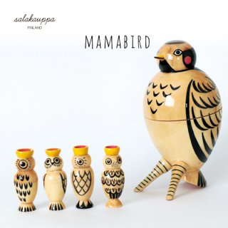 Mama Bird Matryoshka COMPANY カンパニー フィンランド