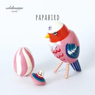 Papa Bird Matryoshka COMPANY カンパニー フィンランド