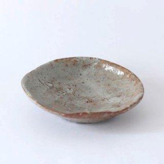 丹波焼 大西雅文 丹文窯 5寸皿