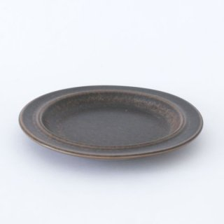 ARABIA ruska 17.5cm plate アラビア ルスカ