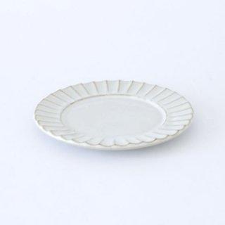 TANBA STYLE リム Plate S WHT 丹波焼 タンバスタイル