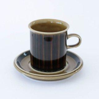 ARABIA  kosmos coffee C&S アラビア コスモス カップ&ソーサー