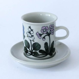 ARABIA flora coffee C&S  アラビア フローラ