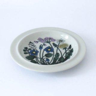 ARABIA flora 17.5cm plate  アラビア フローラ ケーキプレート