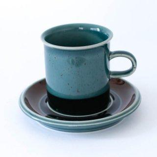 ARABIA meri coffee C&S  アラビア メリ コーヒーカップ&ソーサー
