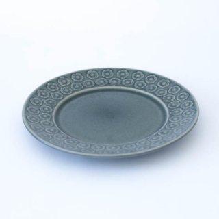 azur plate Jens H.Quistgaard アズール 17cmプレート