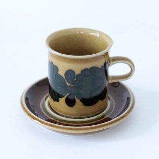 ARABIA otso coffee C&S アラビア オッソ コーヒーカップ&ソーサー