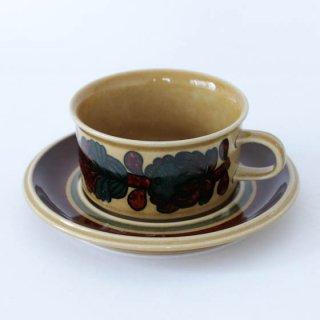 ARABIA otso tea C&S アラビア オッソ ティーカップ&ソーサー