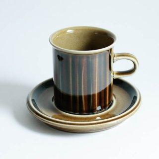 ARABIA  kosmos coffee C&S アラビア コスモス コーヒーカップ&ソーサー