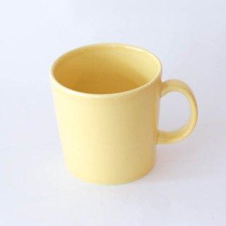 iittala teema yellow mug アラビア ティーマイエロー マグ