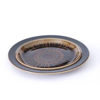 ARABIA  kosmos 20cm plate アラビア コスモス 20cmプレート