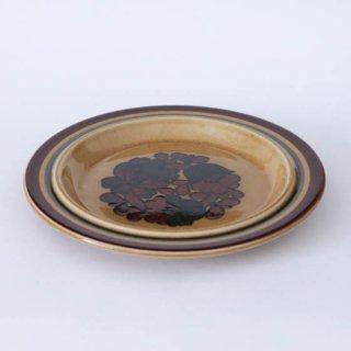 ARABIA otso 20cm plate アラビア オッソ 20�プレート