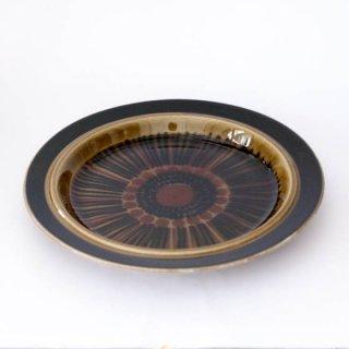 ARABIA  kosmos 25.5cm plate アラビア コスモス 25.5cmプレート