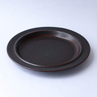 ARABIA ruska ルスカ  25.5cm plate アラビア ルスカ ディナープレート