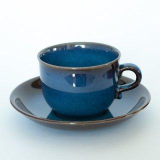 gefle kosmos tea C&S ゲフレ コスモス ティーカップ&ソーサー