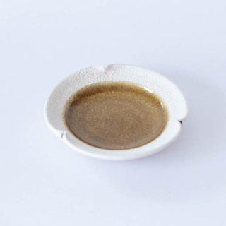 丹波焼 雅峰窯 市野健太 アメリム皿 4寸