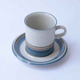 ARABIA uhtua coffee C&S ウートゥア カップ&ソーサー