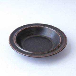 ARABIA ruska ルスカ  20cm soup bowl アラビア ルスカ スープボウル