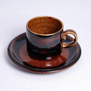 ARABIA  soraya coffee C&S アラビア コーヒー カップ&ソーサー