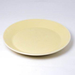 ARABIA kilta yellow 21cm plate  アラビア キルタ イエロー 21cmプレート