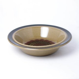 ARABIA  kosmos 17.5cm soup アラビア コスモス 17.5cmスープ