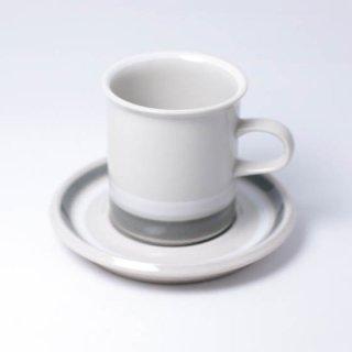 ARABIA salla coffee C&S コーヒーカップ&ソーサー