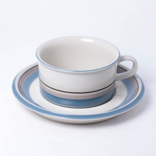 ARABIA uhtua tea C&S アラビア ウートゥア カップ&ソーサー