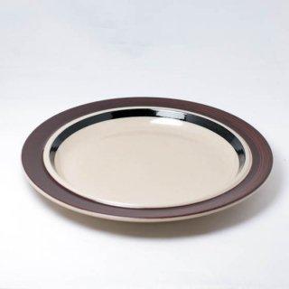 ARABIA ruija 25.5cm plate アラビア ルイヤ ディナープレート